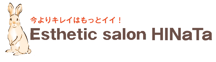 Esthetic salon HINaTa